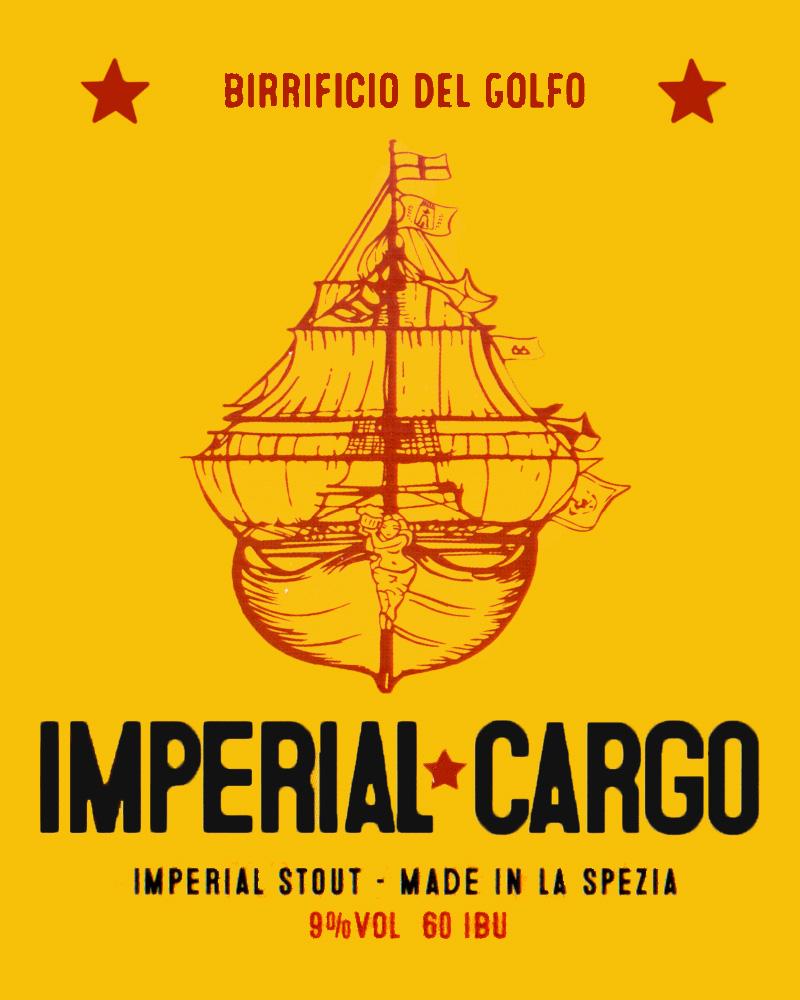imperial cargo beer