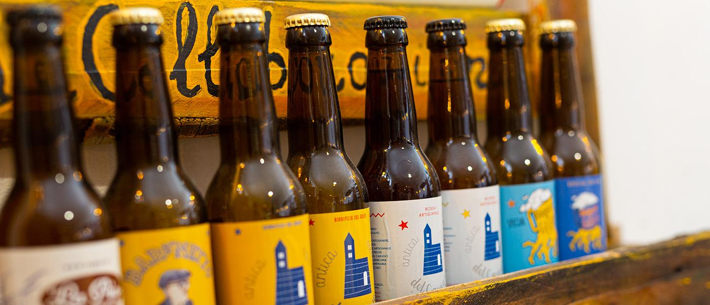 birrificio del golfo le nostre birre